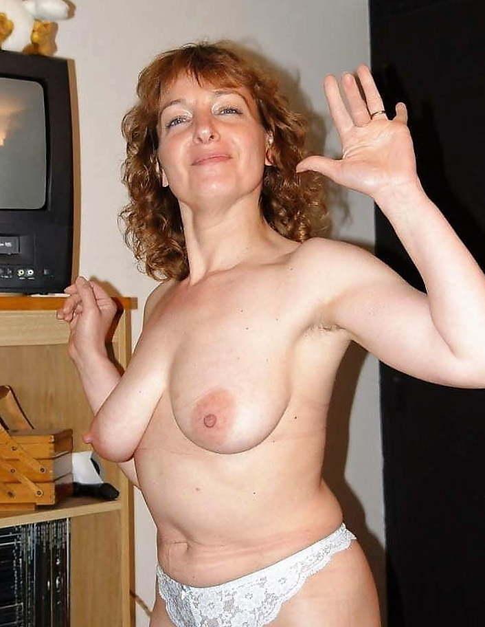 Частное фото эротика женщин в возрасте